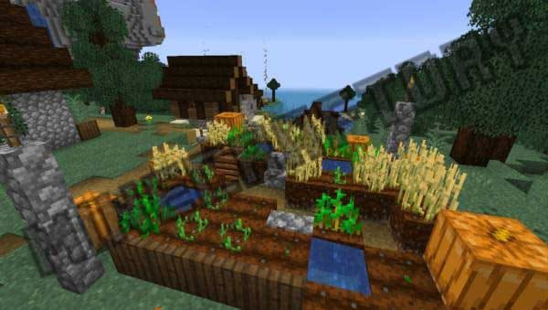 KDesp´s Better Default Texture Pack Para Minecraft 1.16.3 y 1.15.2