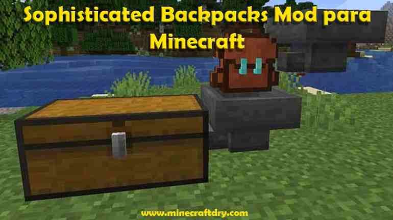 minecraft mod 1.16.4