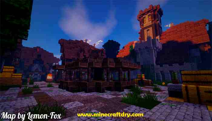 resorce pack for minecraft