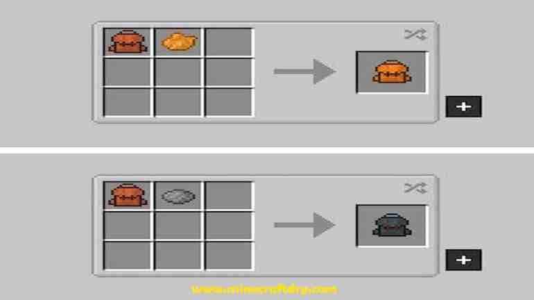 recetas minecraft