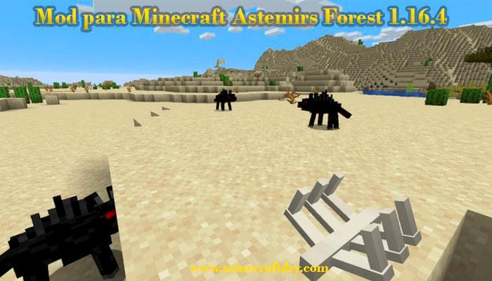 Mod con minecraft