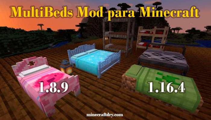 mods para minecraft 1.8.9