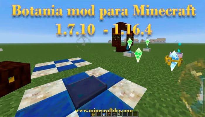 mods para minecraft 1.15.2
