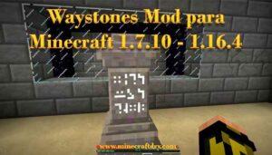 mods para minecraft 1.7.10