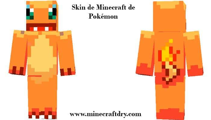 skin de minecraft chica