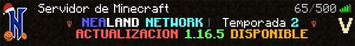 server de minecraft de pago