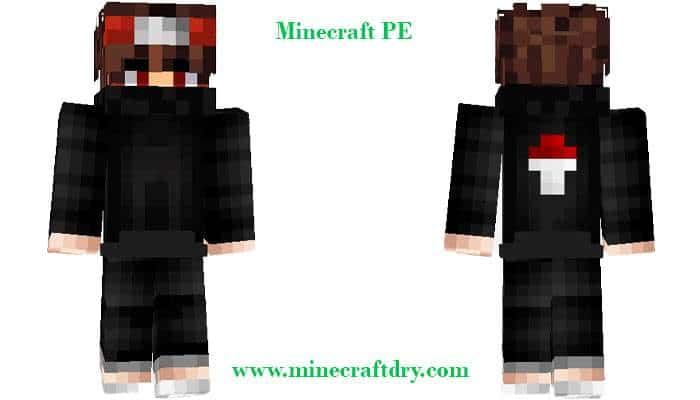 skins de minecraft pe