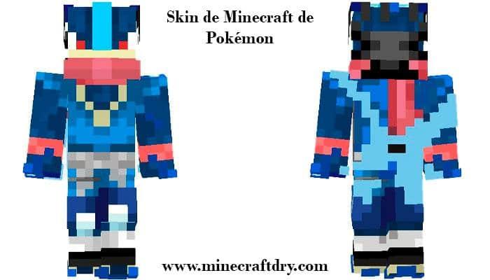 como cambiar skin de minecraft