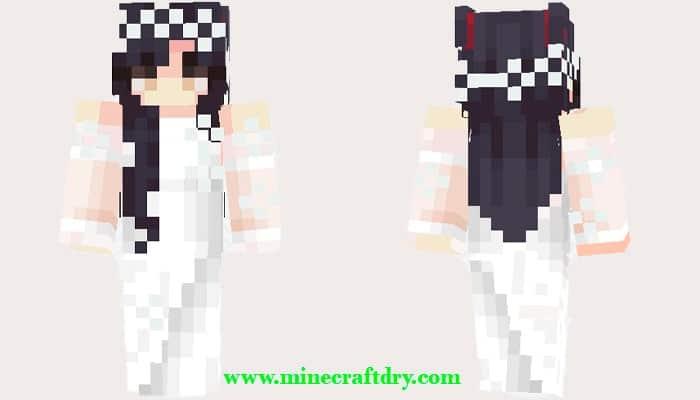skin de minecraft para mujer
