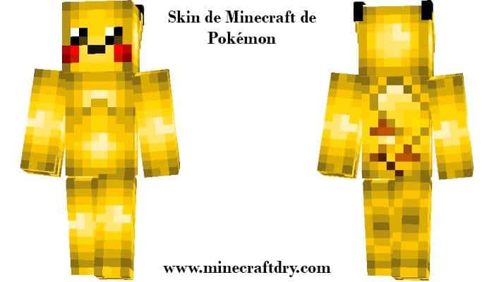 skin de minecraft de mujer