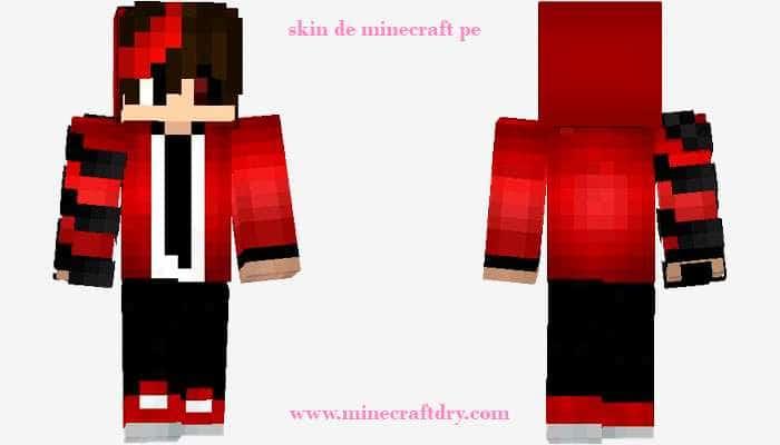 skins para minecraft pe