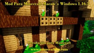 minecraft mods reals