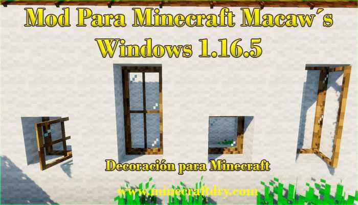 minecraft mod pack