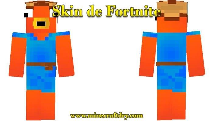 skin on minecraft