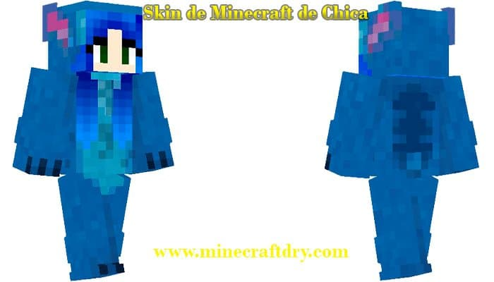 mejores skin de minecraft