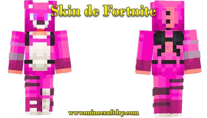 las mejores skin de fortnite para minecraft