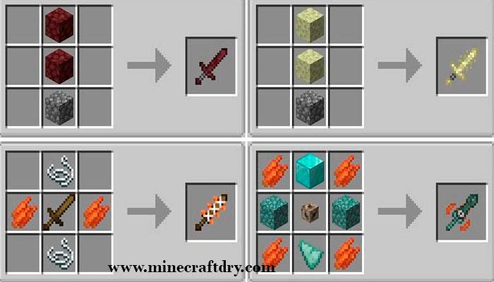 mods server minecraft