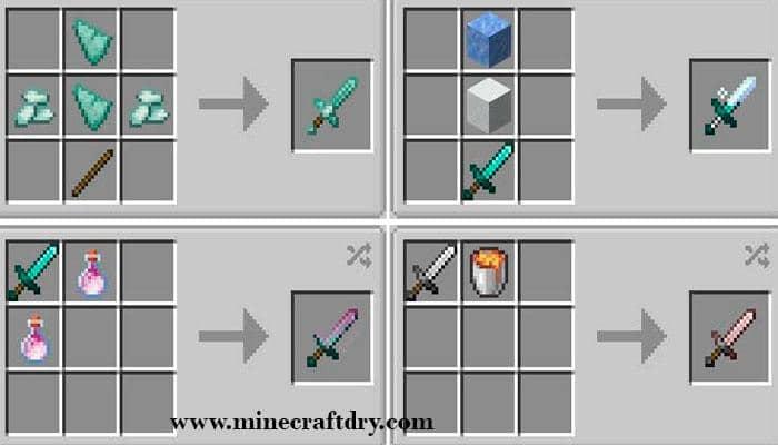 minecraft mods java 1.16.5