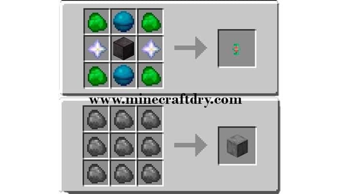 forge minecraft mod