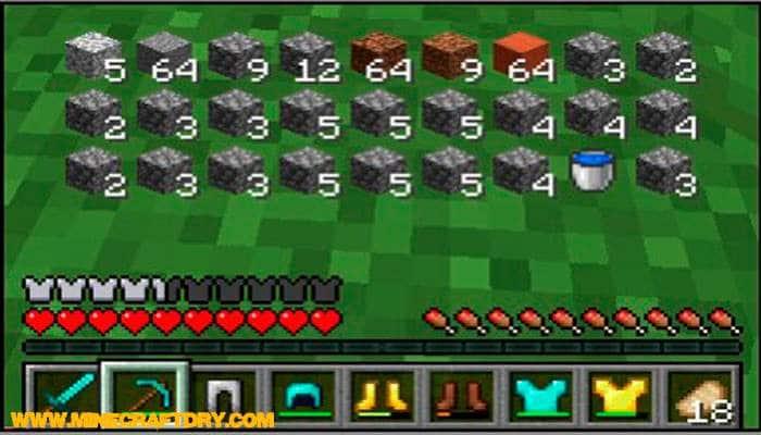 mod minecraft 1.16.5