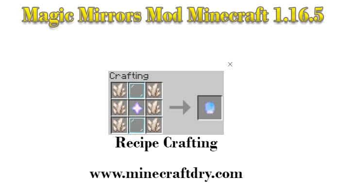 all mod in minecraft,  recipes crafting