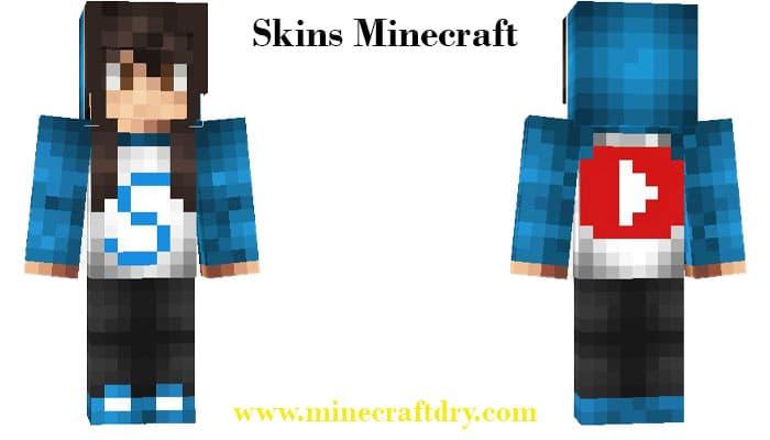 skins minecraft