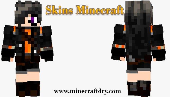 las mejores skin para minecraft