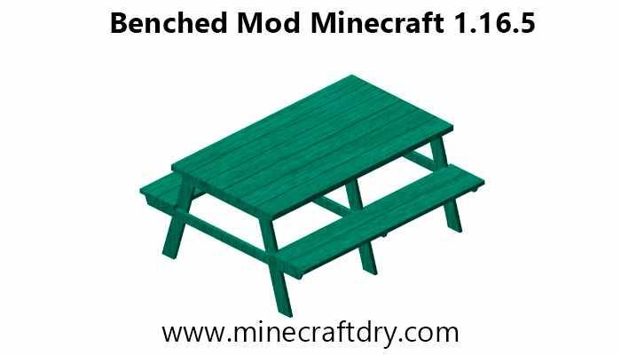 download mod minecraft 1.16.5