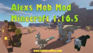minecraft 1.16.5