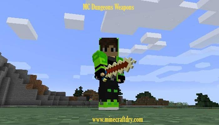 imagen de espada para minecraft