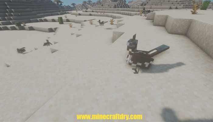 mod minecraft para pc