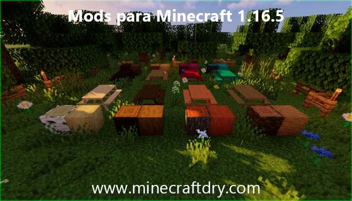 mod para minecraft descargar