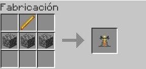 Cómo crear alambique alquímico minecraft