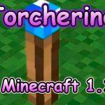 Torcherino mod Minecraft 1.17.1